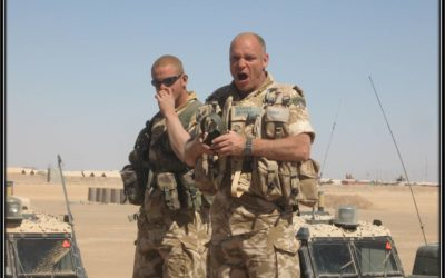 Afghanistan (2007)
